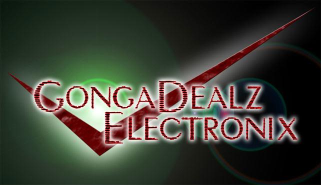 Home of eBay seller GONGADEALZ